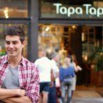 Sorteo de una cena en el Restaurante Tapa Tapa de Madrid!