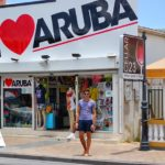 Shopping en Oranjestad!