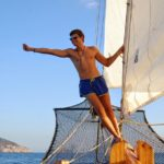 Cuttybandistas en Ibiza PARTE2!