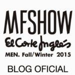 Blog Oficial Mfshow Men!