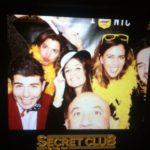 Sorteo de entradas al Secret Club con Cutty Sark en Madrid!