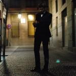 Première SPECTRE 007 en Madrid!