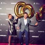 Premios Cosmopolitan 2015!