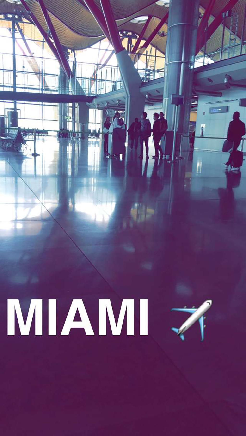 Bow Tie Blue Viaje a Miami_10
