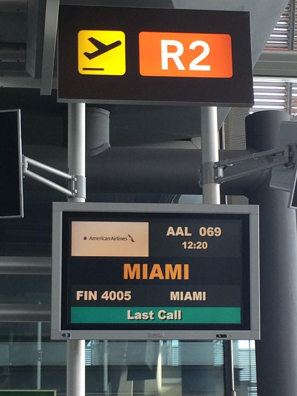 Bow Tie Blue Viaje a Miami_4
