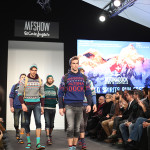DESFILE ALTONA DOCK FW2017 [MADRID]
