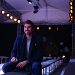 DESFILE EMIDIO TUCCI FW2017 [MADRID]
