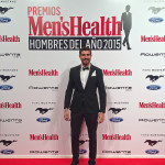 PREMIOS MEN´S HEALTH 2015