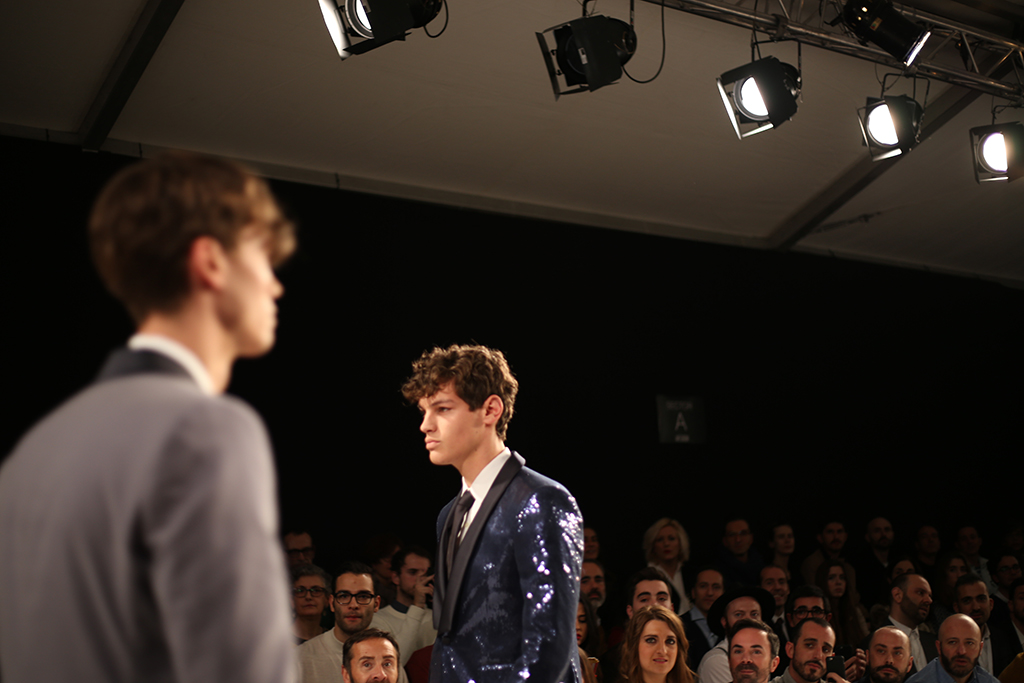 Desfile MFSHOW Men Garcia Madrid_7