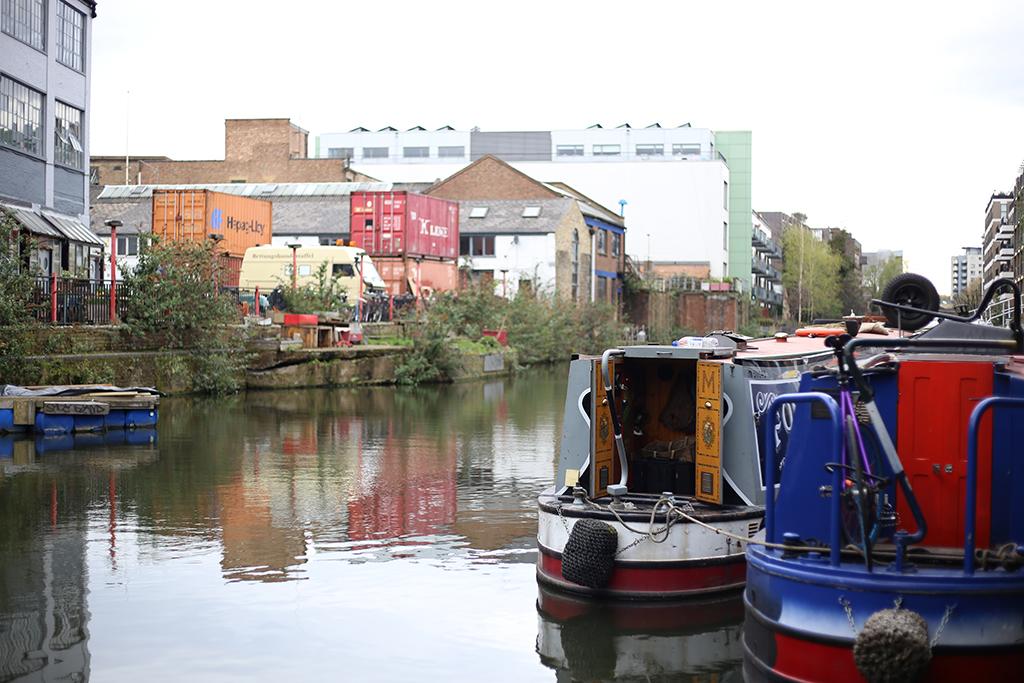 Bow Tie Blue Regent´s Canal Londres_10