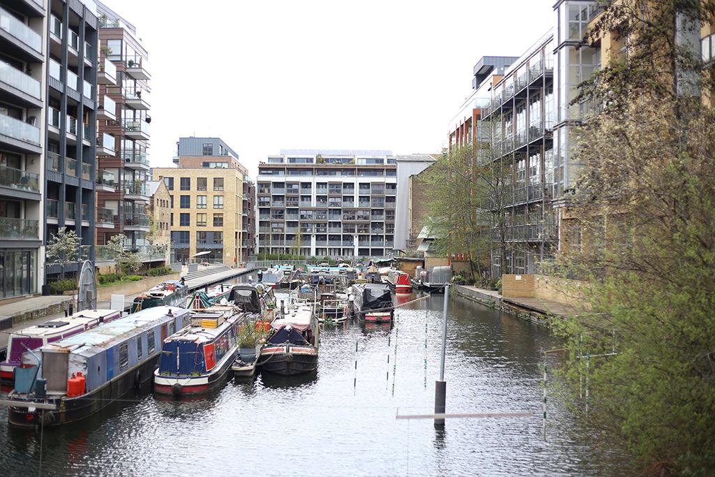 Bow Tie Blue Regent´s Canal Londres_14