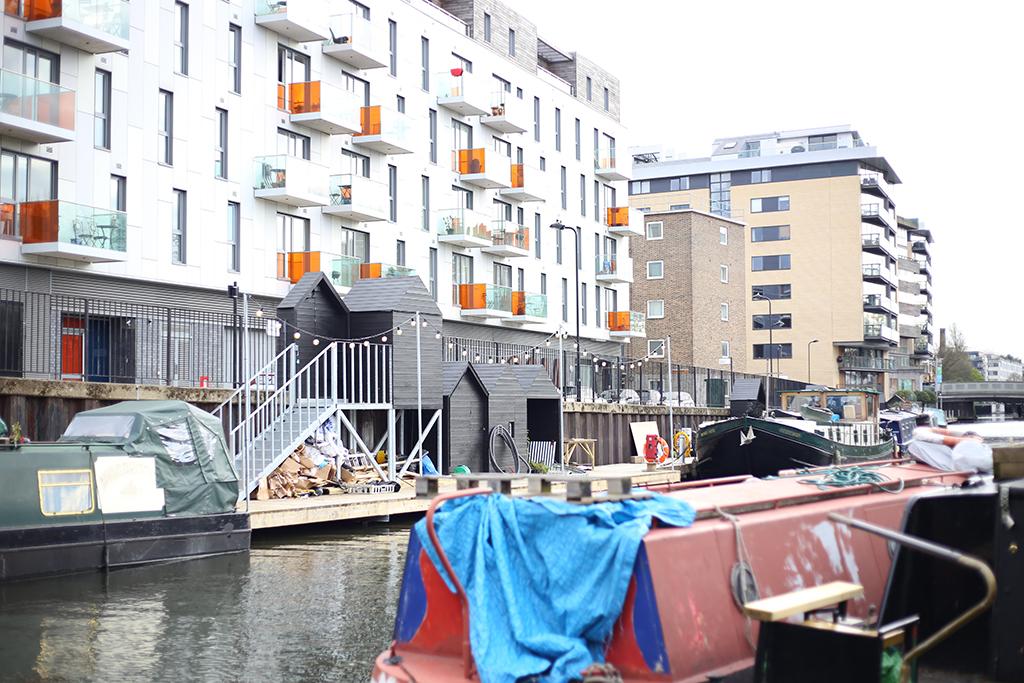 Bow Tie Blue Regent´s Canal Londres_23