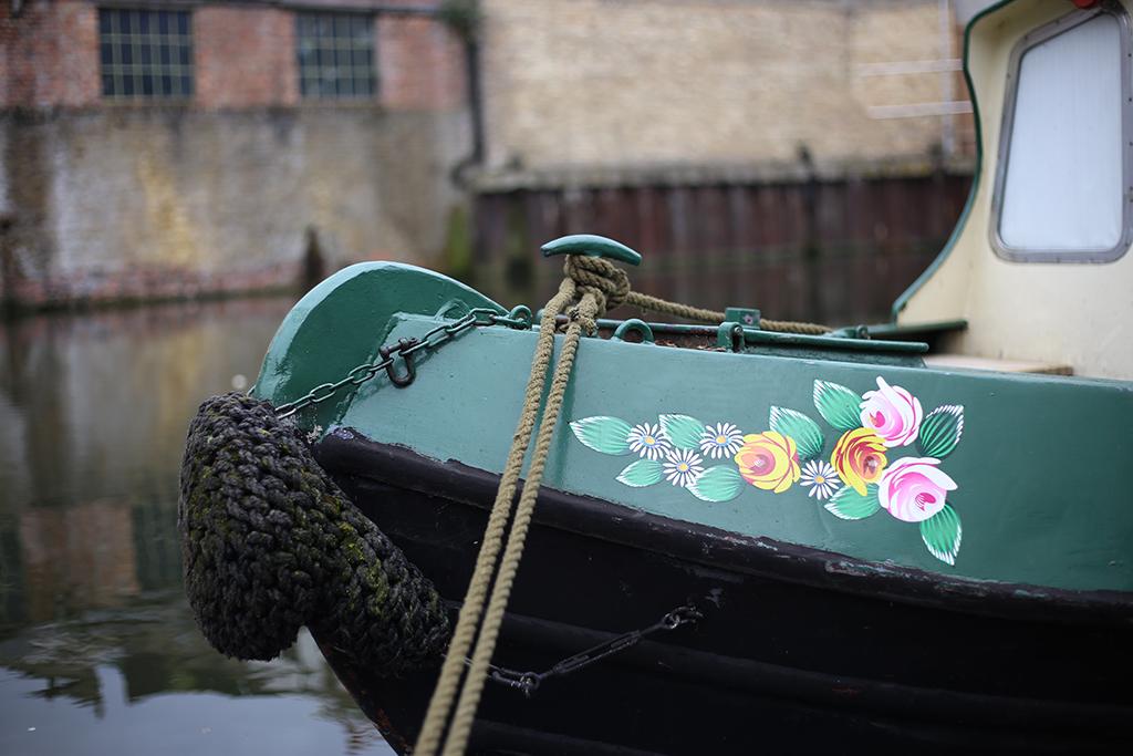 Bow Tie Blue Regent´s Canal Londres_6