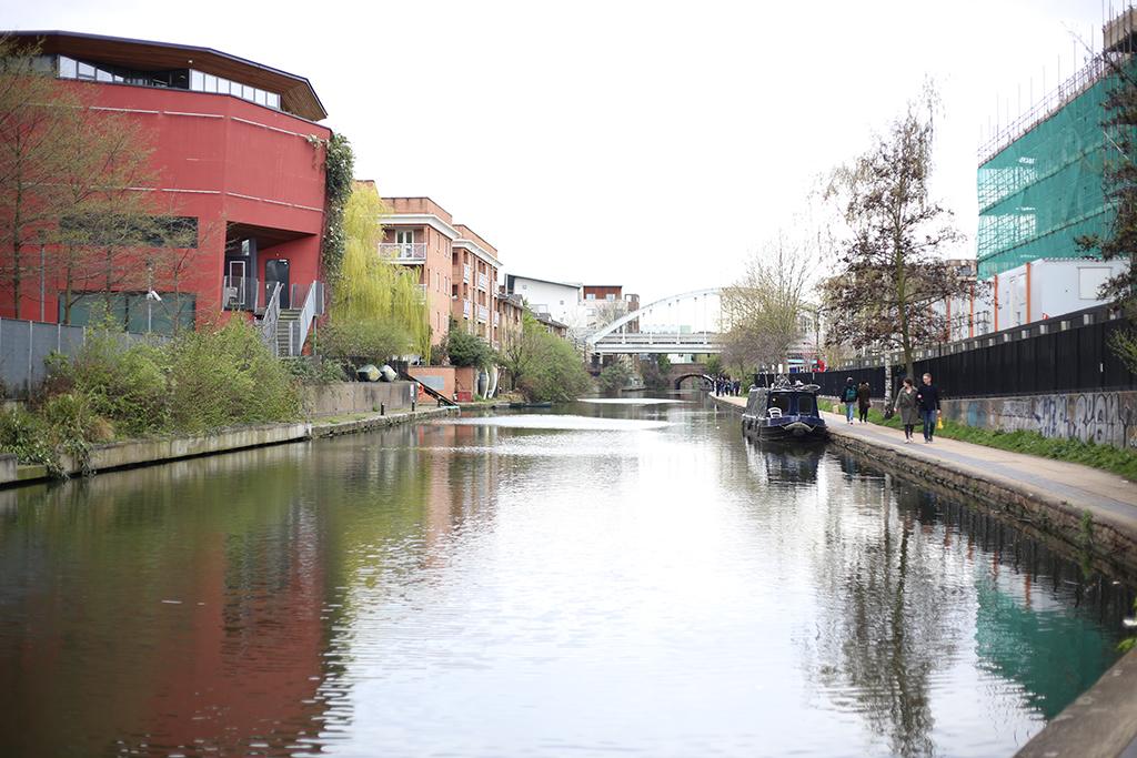 Bow Tie Blue Regent´s Canal Londres_7
