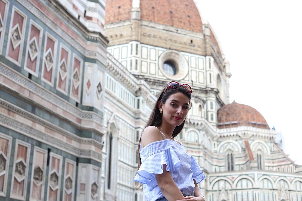 Bow Tie Blue Ferragamo Duomo Florencia_7