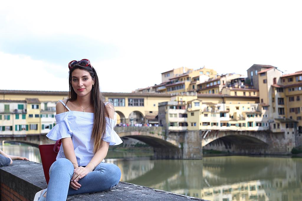 Bow Tie Blue Ferragamo Ponte Vecchio Florencia_11