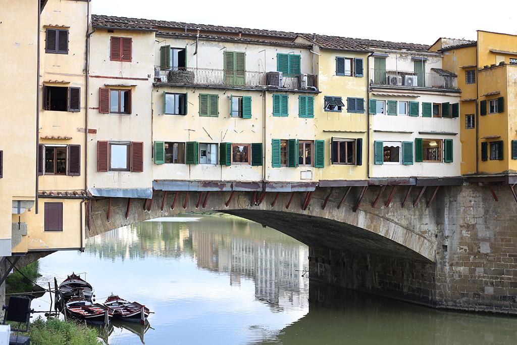 Bow Tie Blue Ferragamo Ponte Vecchio Florencia_12