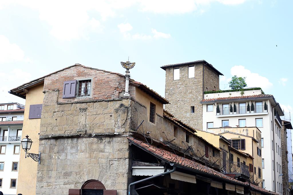 Bow Tie Blue Ferragamo Ponte Vecchio Florencia_19