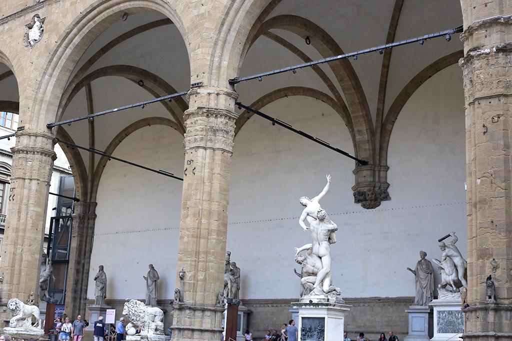 Bow Tie Blue Ferragamo Ponte Vecchio Florencia_22