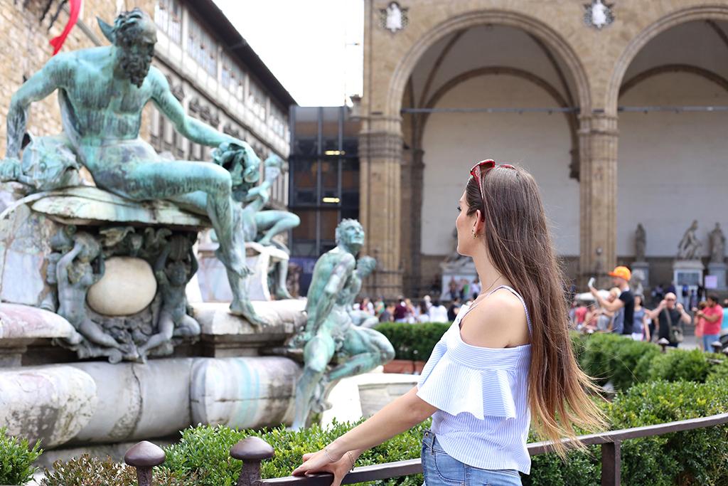 Bow Tie Blue Ferragamo Ponte Vecchio Florencia_25