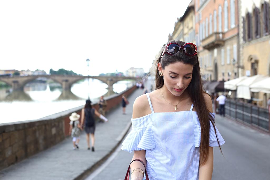 Bow Tie Blue Ferragamo Ponte Vecchio Florencia_4