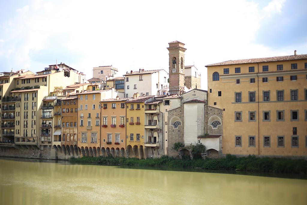 Bow Tie Blue Ferragamo Ponte Vecchio Florencia_6