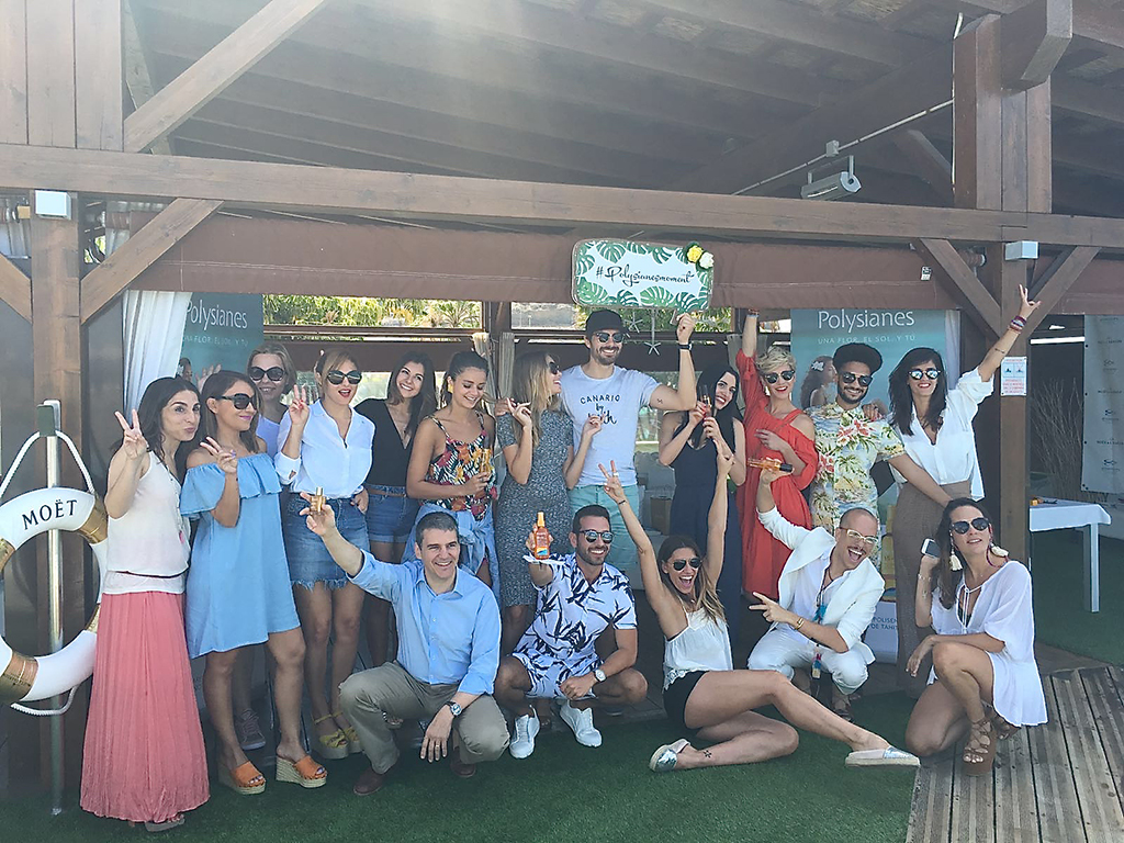Bow Tie Blue Polysianes Bloggers Moda Cálida 2016_2