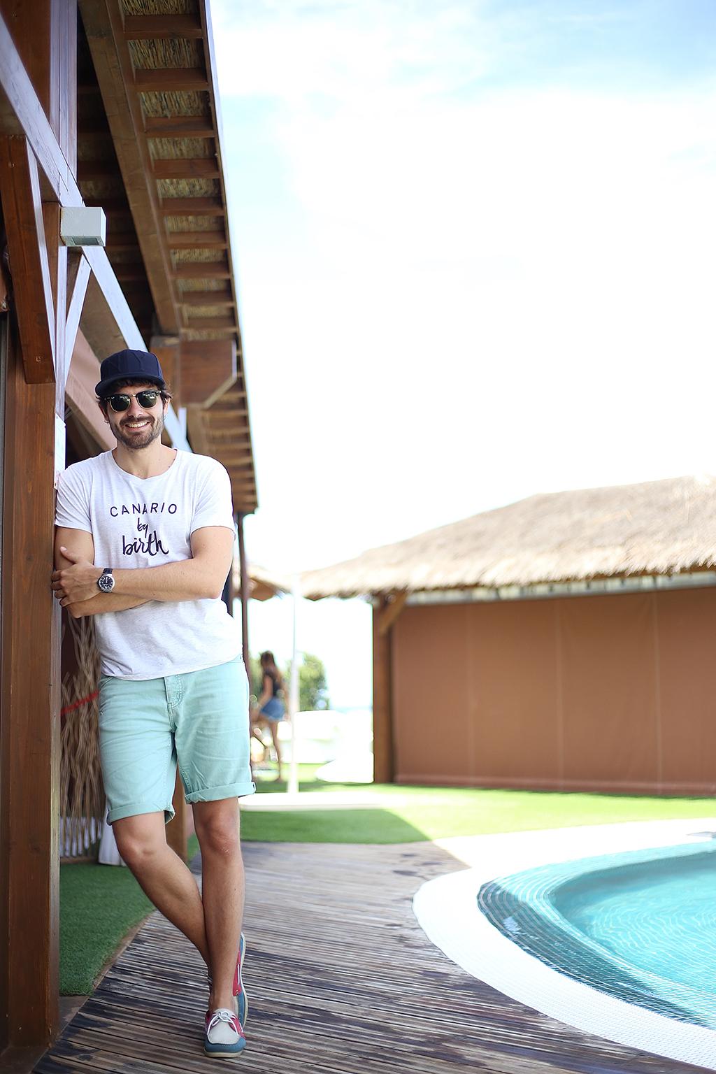Bow Tie Blue Polysianes Bloggers Moda Cálida 2016_9