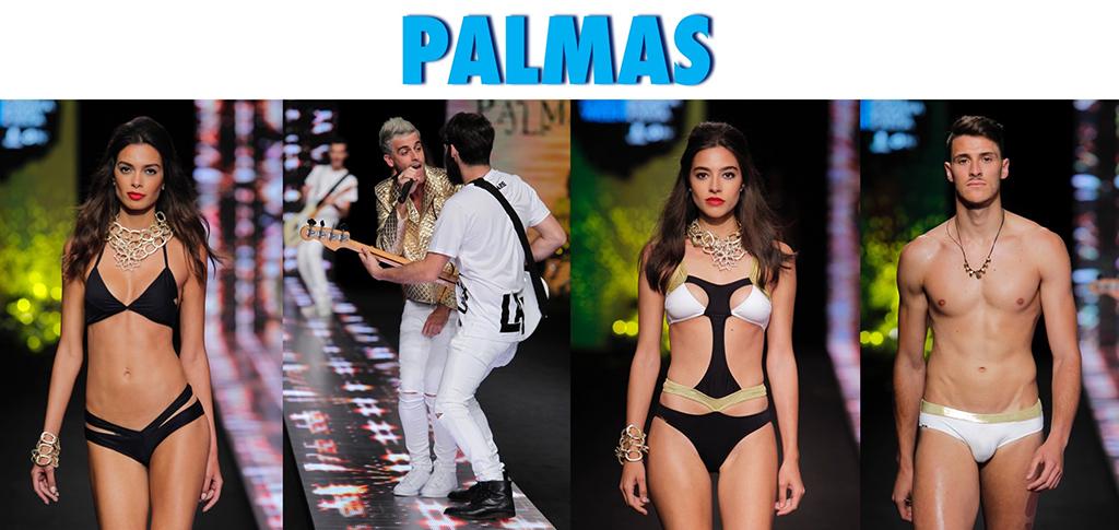 GCMC Desfile Moda Cálida 2016 PALMAS