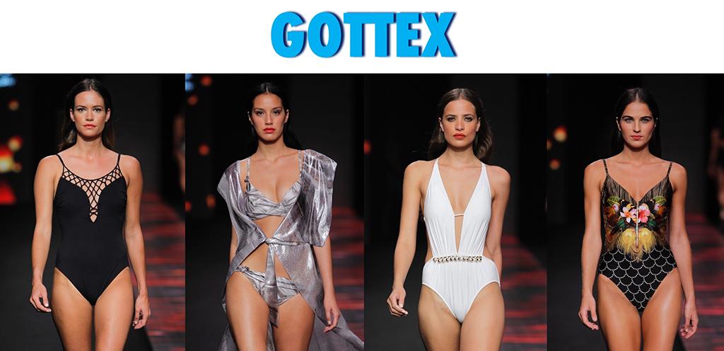 GCMC Desfiles Moda Cálida 2016 GOTTEX