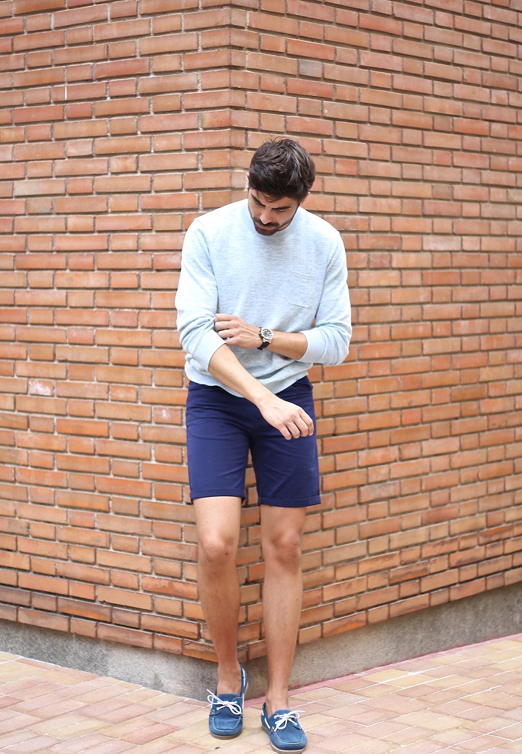 Bow Tie Blue El Corte Ingles Moda Masculin Emidio Tucci_13