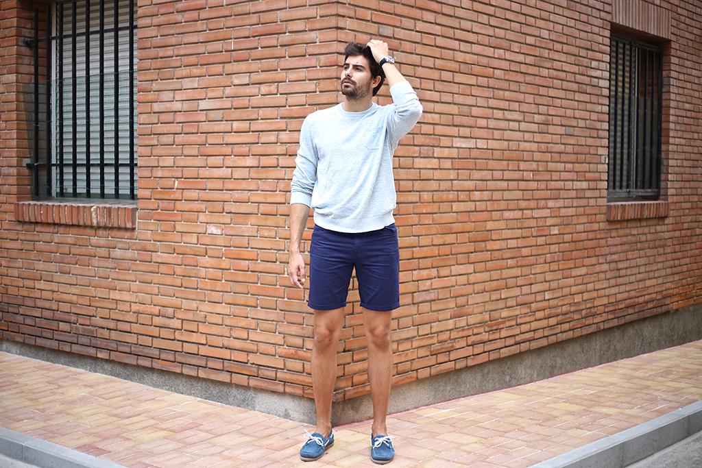 Bow Tie Blue El Corte Ingles Moda Masculin Emidio Tucci_14