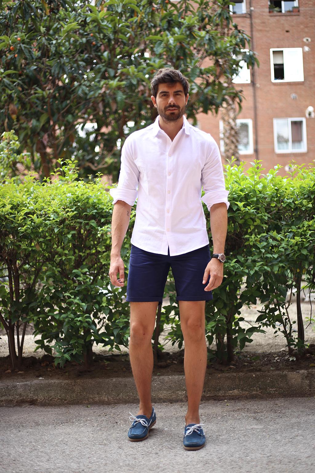 Bow Tie Blue El Corte Ingles Moda Masculin Emidio Tucci_4