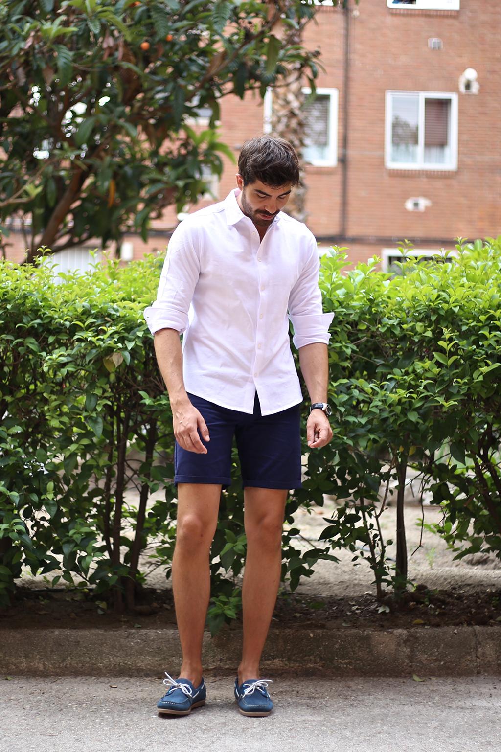 Bow Tie Blue El Corte Ingles Moda Masculin Emidio Tucci_5