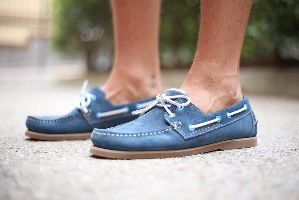 Bow Tie Blue El Corte Ingles Moda Masculin Emidio Tucci_8