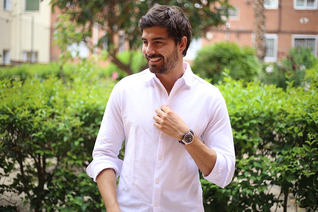 Bow Tie Blue El Corte Ingles Moda Masculin Emidio Tucci_9