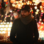 ALEXANDERPLATZ CHRISTMAS [BERLIN]