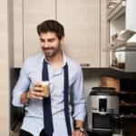 EL ARTE DE HACER CAFE