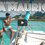 VIDEO: DELFINES EN ISLA MAURICIO