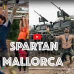 VIDEO: SPARTAN RACE 2018 [MALLORCA]