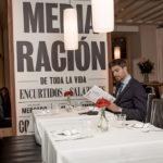 MEDIA RACIÓN [MADRID]